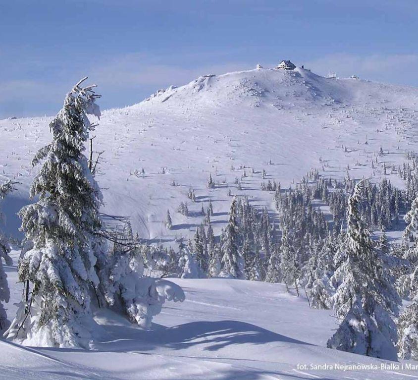 Szrenica Mountain