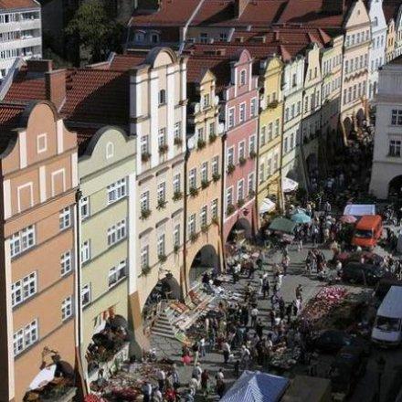 Fair of Antiques and Peculiarities in Jelenia Góra