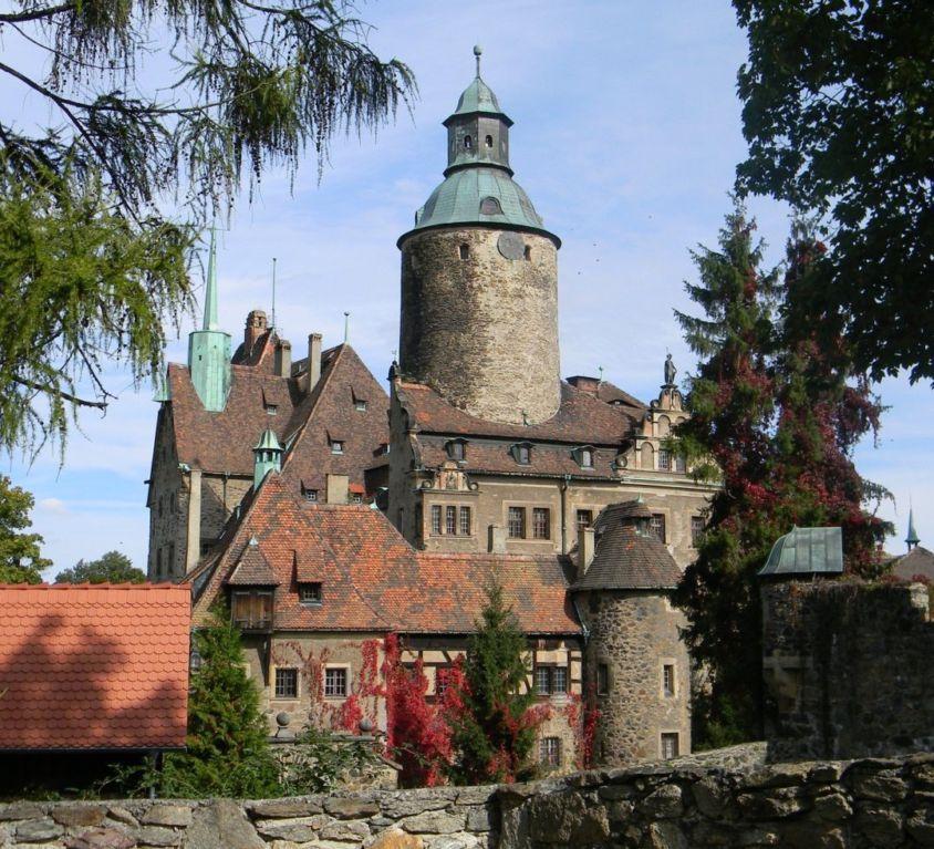 Czoch Castle