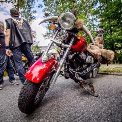 Polish Bike Week in Karpacz