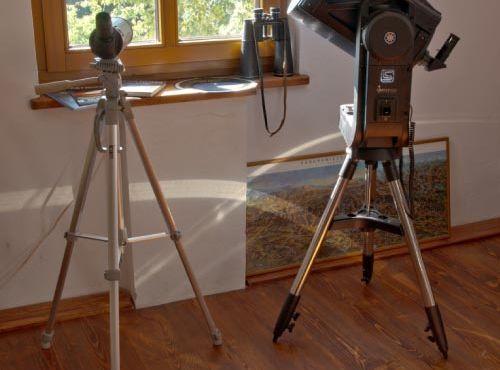 Mini observatory