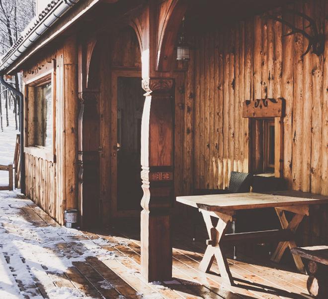 Ferie zimowe w Folwarku Wrzosówka-6